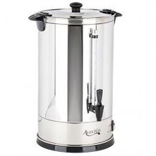 Avantco CU110 110 Cup (3 Gallon) Stainless Steel Coffee Urn