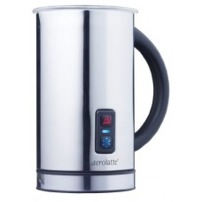 Aerolatte Grande Automatic Hot or Cold Milk Frothing Stainless Steel Jug