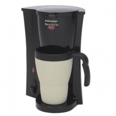 B&D Personal Coffeemaker
