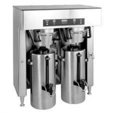 Dual Coffee Brewer, 34.3 gal/hr