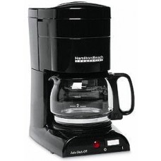 Hamilton Beach Home and Office Coffee Maker 1-4 Cup Pause and Serve