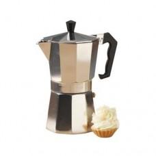 Primula Aluminum Stovetop Espresso Coffee Maker 6 cup