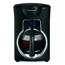 Hamilton Beach 44755 Illusion 12 Cup Coffeemaker