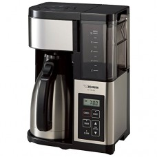 Zojirushi 10 Cup Fresh Brew Plus Thermal Carafe Coffee Maker