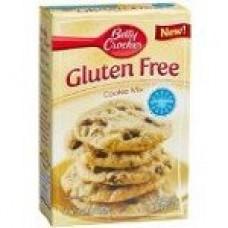Betty Crocker Gluten Free Chocolate Chip Cookie Mix (Pack of 2)