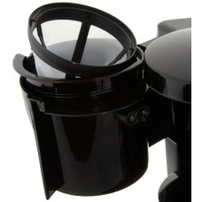 CucinaPro 9910 Double Coffee Brew Station, Black