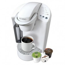 Keurig K45 Elite Single-Serve Brewer | White