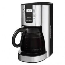 Mr. Coffee 12-Cup Programmable Coffeemaker