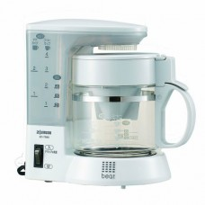 ZOJIRUSHI coffee makers [Cup approximately 1 ~ 4 tablespoons] EC-TB40-WG white grey