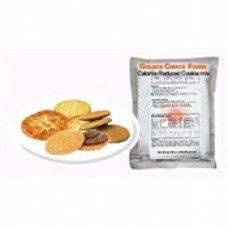 Sugar Free Variety Pack Cookie Mixes - 12 x 3 Oz