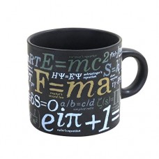 Mathematical Formulas Mug