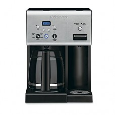 Cuisinart CHW-12 12-cup Programmable Coffee Maker Bundle