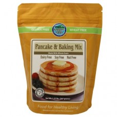 Authentic Foods Pancake & Baking Mix - 1.25lb