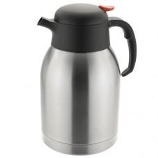 Stainless Steel Vacuum Jug Thermal Carafe 68 ounce (2000ml)