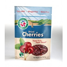 Graceland Fruit Dried Cherries, 5 oz