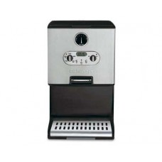 Cuisinart DCC-2000 Coffee-on-Demand 12-Cup Programmable Coffeemaker, Brushed Metal