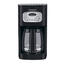 Cuisinart DCC-1100BKFR 12 Cup Coffee Maker (Certified Refurbished)