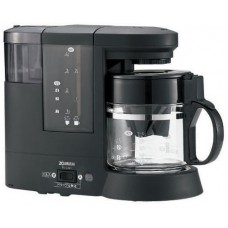 ZOJIRUSHI coffee maker coffee experts [Cup approximately 1-4] EC-CA40-BA by N/A