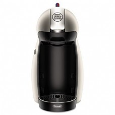 DeLonghi Nescafe Dolce Gusto Piccolo Plus Coffeemaker, Produces Gourmet Coffees, Lattes, Cappuccinos, Iced Drinks and more
