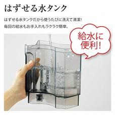 """Zojirushi coffee makers """"coffee through"""" Dark Brown EC-GB40-TD"""