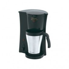 Black & Decker Brew N Go Drip Coffee Maker