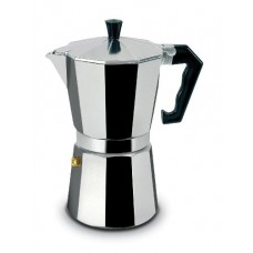 Cuisinox COF-9000 9-Cup Espresso Stovetop Coffeemaker