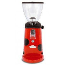 I-GRINDER ASCASO coffee grinders crazy ladybird red