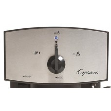 Capresso EC50 Stainless Steel Pump Espresso and Cappuccino Machine, Garden, Lawn, Maintenance