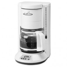 "Coffee Pro CFPCP330W Coffee Makers, 9.3"" Length, 9.3"" Width, 10.3"" Height, 14.5 lb"