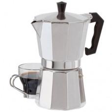 6 Cup Stovetop Espresso Maker