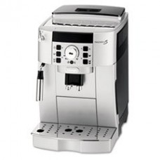 ** Super Automatic Espresso and Cappuccino Maker, Stainless Steel **
