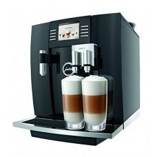 Jura Giga 5 Espresso Machine, Piano Black