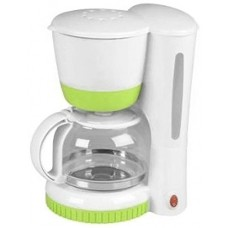 Kalorik CM 32849 L Lime 8-Cup Coffee Maker