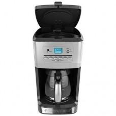 Black & Decker CM3005S 12-Cup Programmable Coffee & Tea Maker