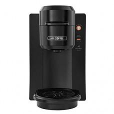 Mr. Coffee BVMC-KG2B-001 Single Serve Coffee Maker, Black