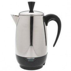 Farberware Percolator 8 Cup Stainless Steel 1000 W