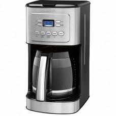Cuisinart Elite 14-Cup Programmable Coffeemaker + Prestee 50 coffee filters #4