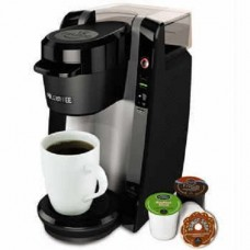 Mr. Coffee Single Cup K-Cup Brewer