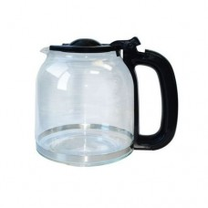 Ximoon 12 Cup Glass Carafe for Oster Coffee Maker BVST-JBXSS41, BVSTJBXSS41,Part Number 154448-000-000