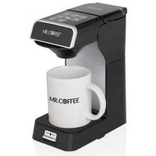 Mr. Coffee Single Serve Coffeemaker