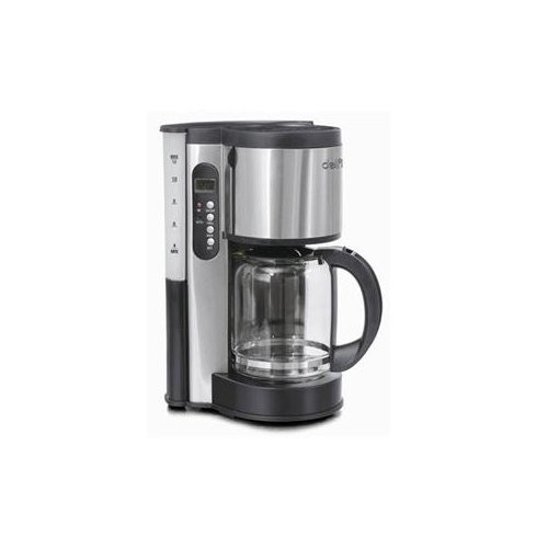 Delfino Coffee Maker Replacement Carafe : TOASTESS Delfino Stainless Steel Programmable Coffee Maker / DLFC-381 / - Cheap Coffee Machines