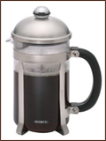 Maximus 8 Cup French Press