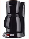 TCM450B 8-cup Thermal Coffeemaker