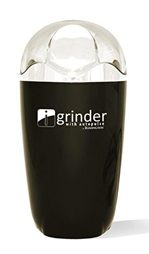 Igrinder Coffee Amp Spice Grinder With Autopulse By