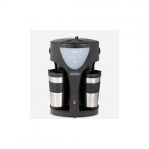 TOASTESS Toastess Silhouette Twin Coffee Maker / TFC-42T /