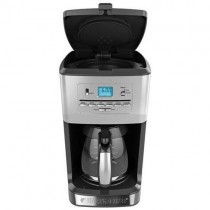 Black & Decker CM3005S 12-Cup Programmable Coffee & Tea Maker