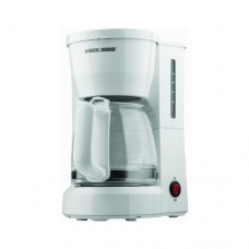 APPLICA DCM600W / BD 5c Coffee Maker GlsCrf Wht