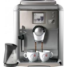 Gaggia 90950 Platinum Vision Espresso Machine w/Milk Island - Platinum
