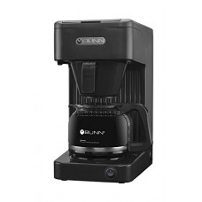 BUNN CSB1B Speed Brew Select Coffee Maker, Black