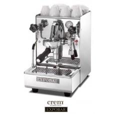 Expobar Lever Semi-Auto Espresso Machine